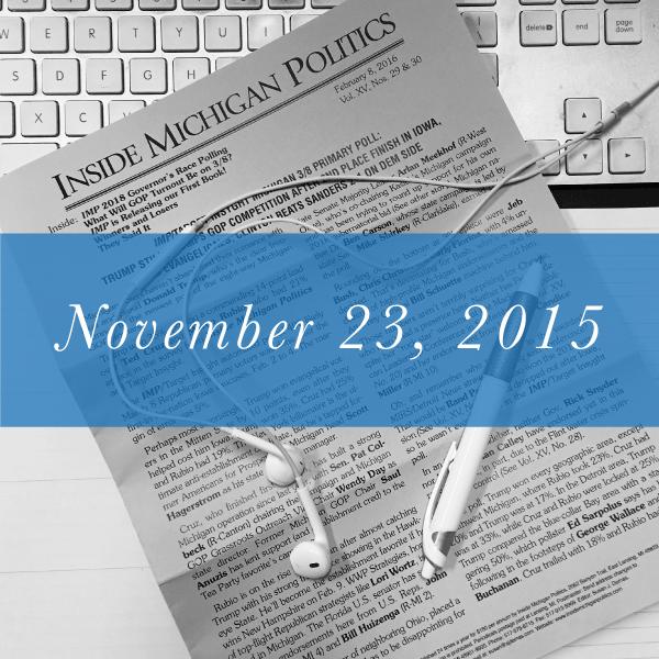 November 23, 2015