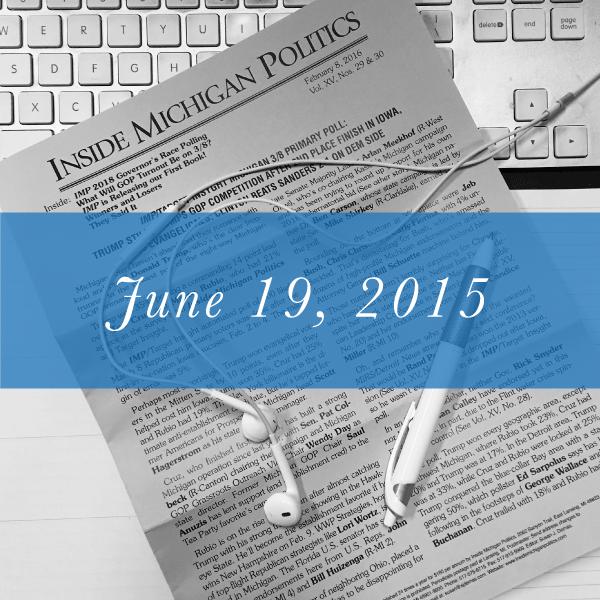June 19, 2015