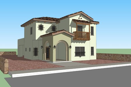 Homes - Montecillo homes are now for sale! Choose between several floorpans and exterior designs to meet your style!
