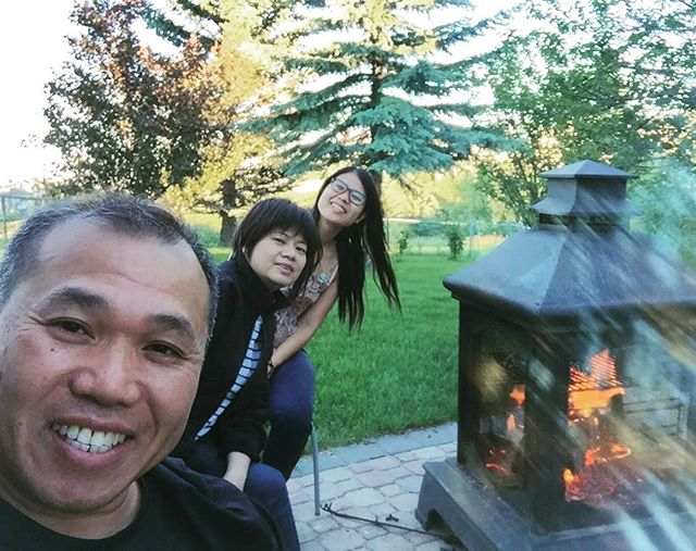 Happy Father's Day from the Cheng's!!