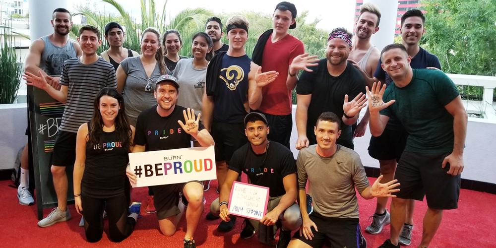 Pride Weekend Kickoff