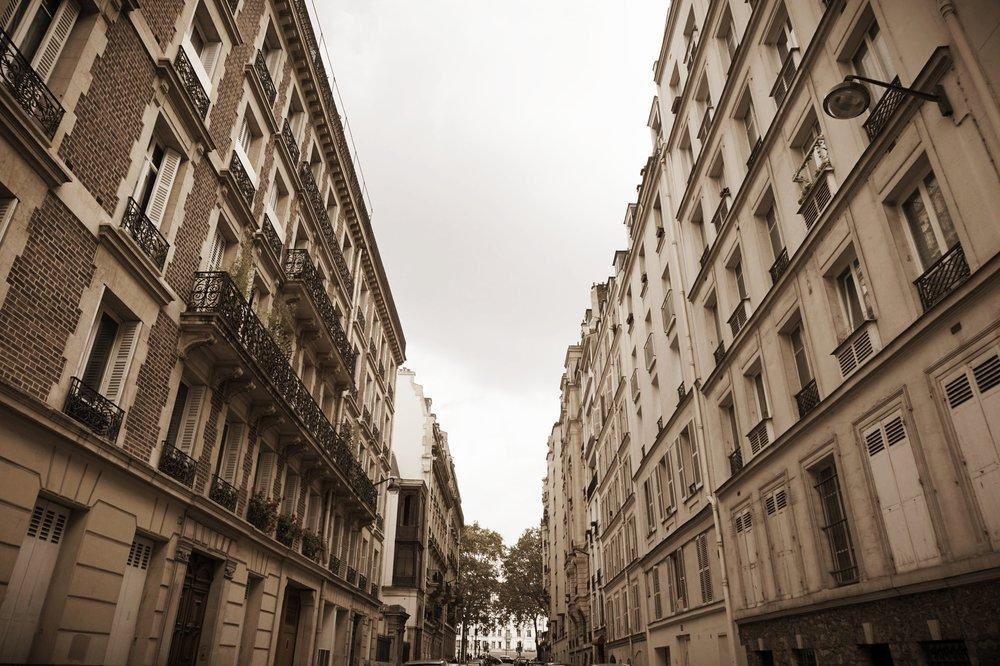 Rue Notre-Dame-des-Champs