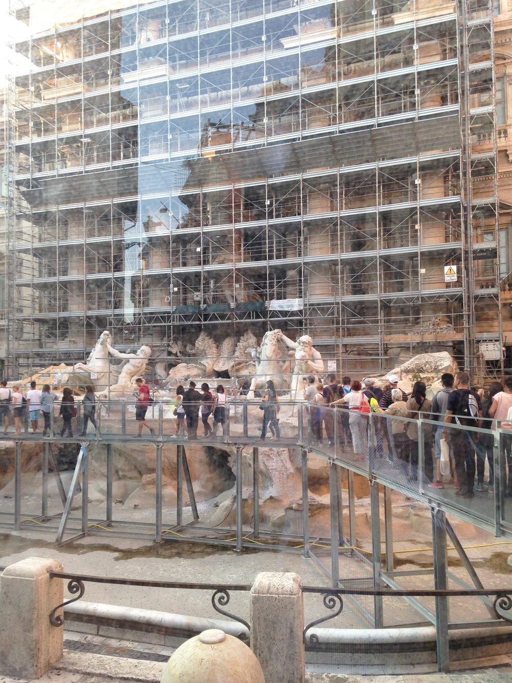 rome-trevi-fountain-renovation