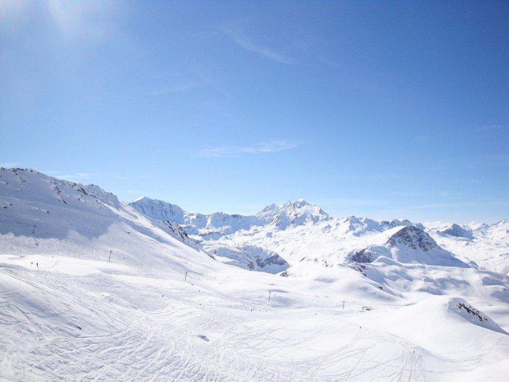ski-french-alps