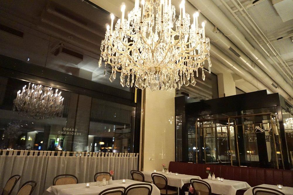 Vienna-Grand Ferdinand Hotel