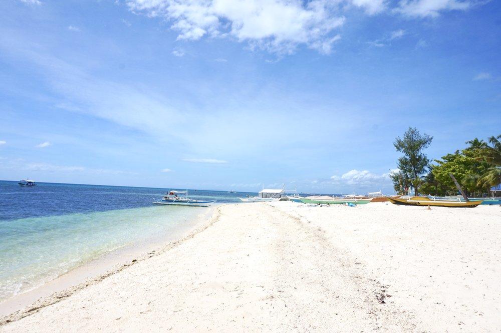 Philippines-Malapascua-island