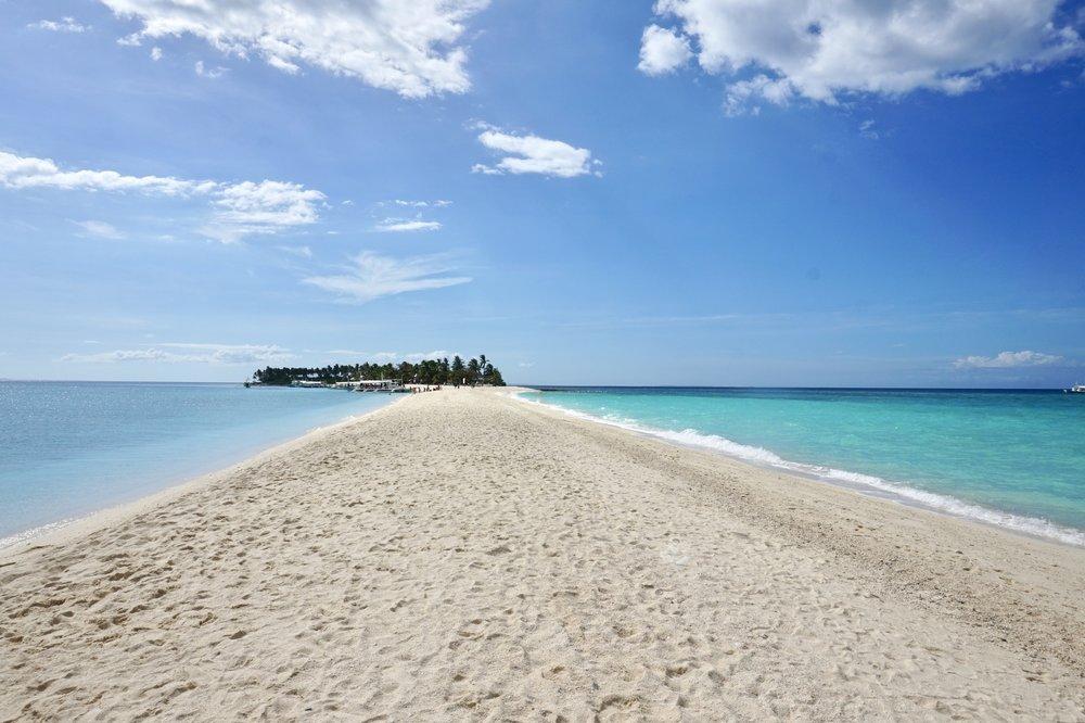 Philippines-Kalanggaman-island