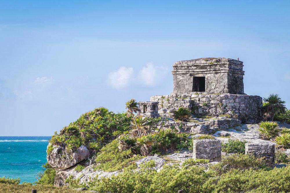 Mexico-Tulum