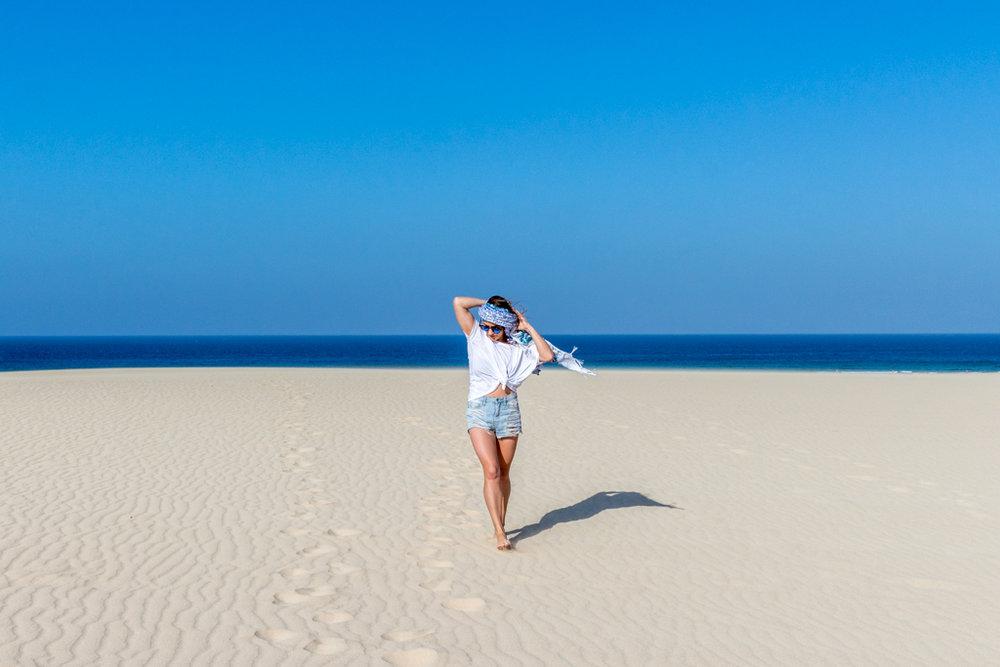 Spain-Fuerteventura