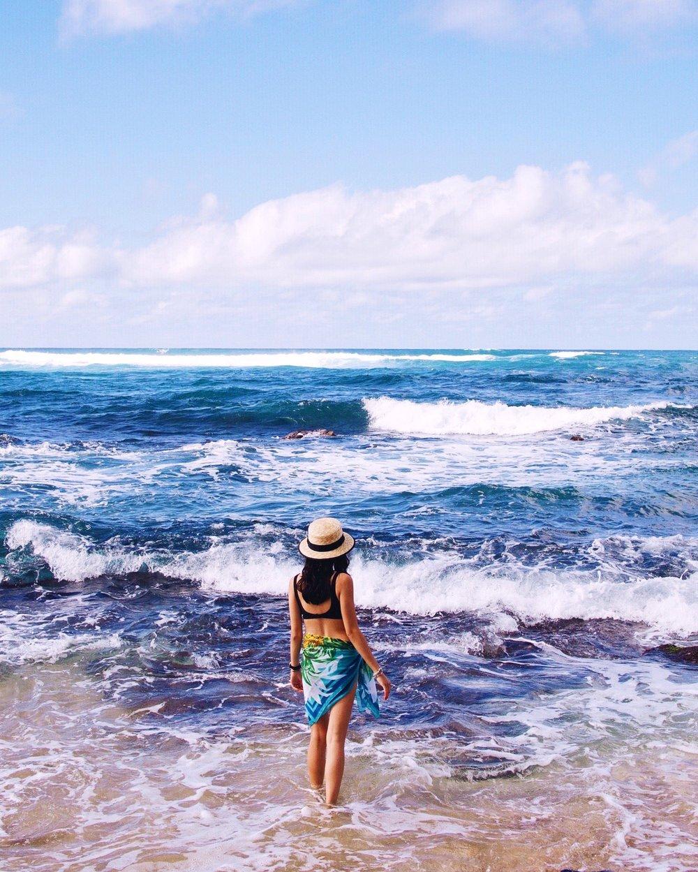 Hawai-Oahu