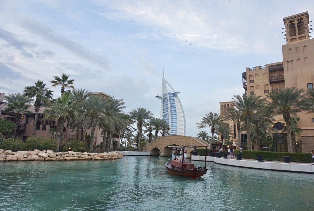 Dubai-Madinat-Jumeirah