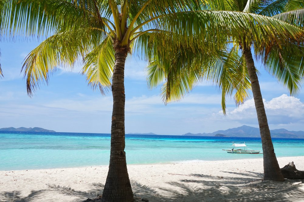 beach escapes -