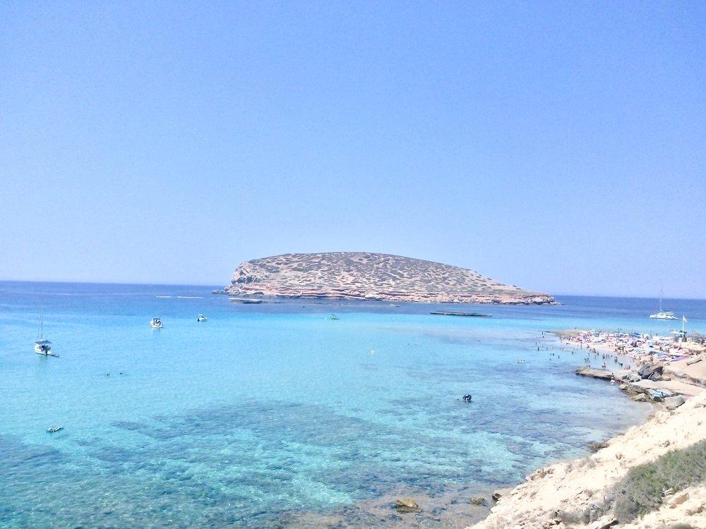 Ibiza-Cala-Compte