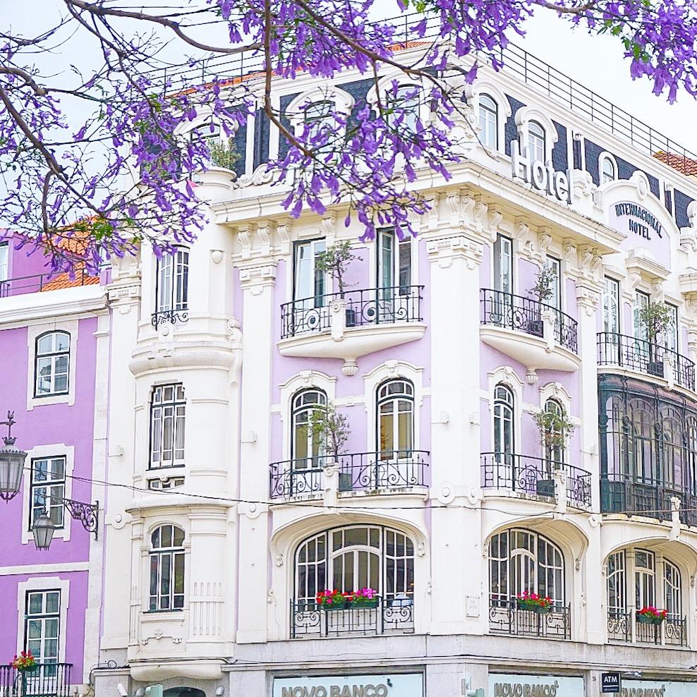 Lisbon-Rossio