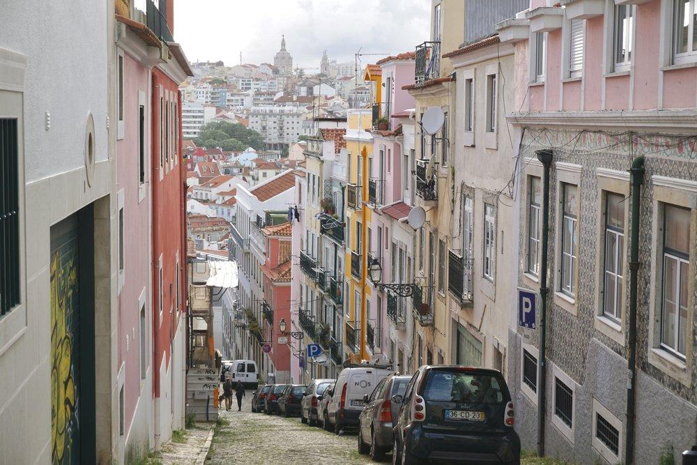 Lisbon-Barrio-Alto
