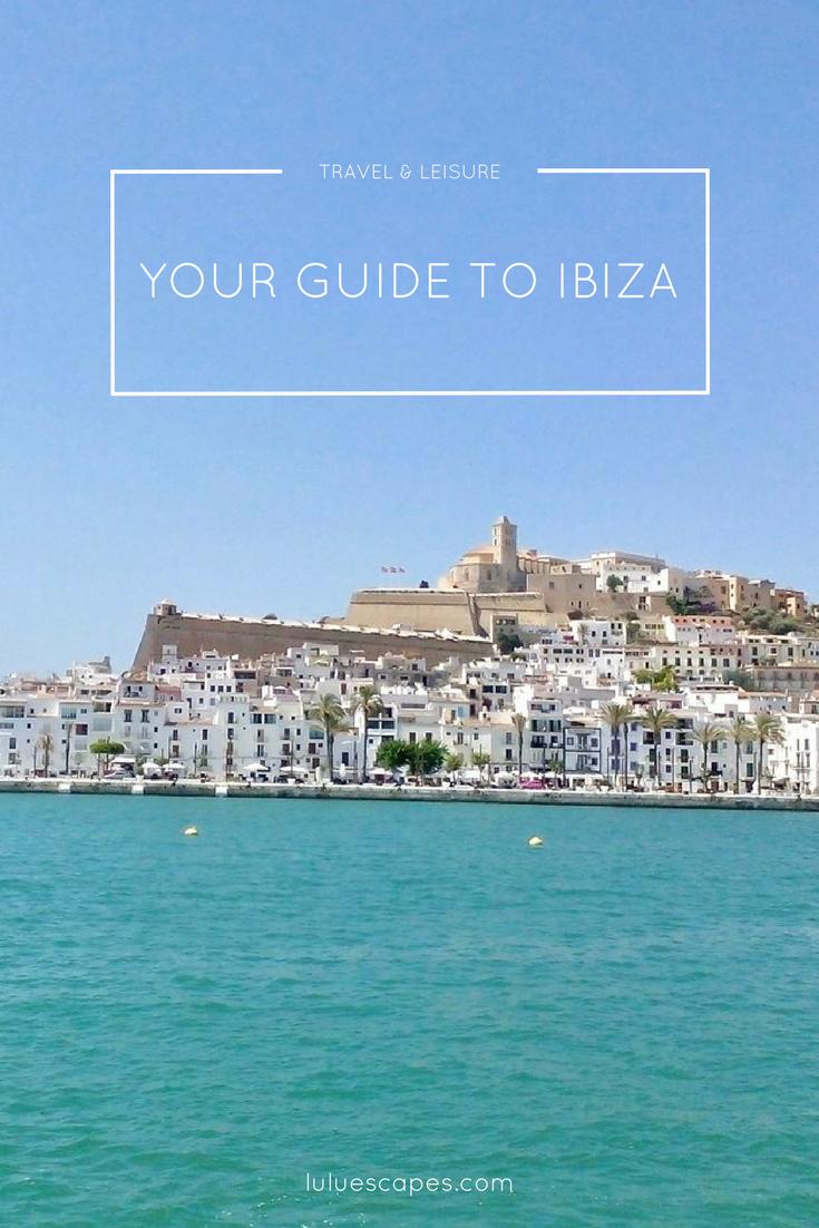 Ibiza-Guide