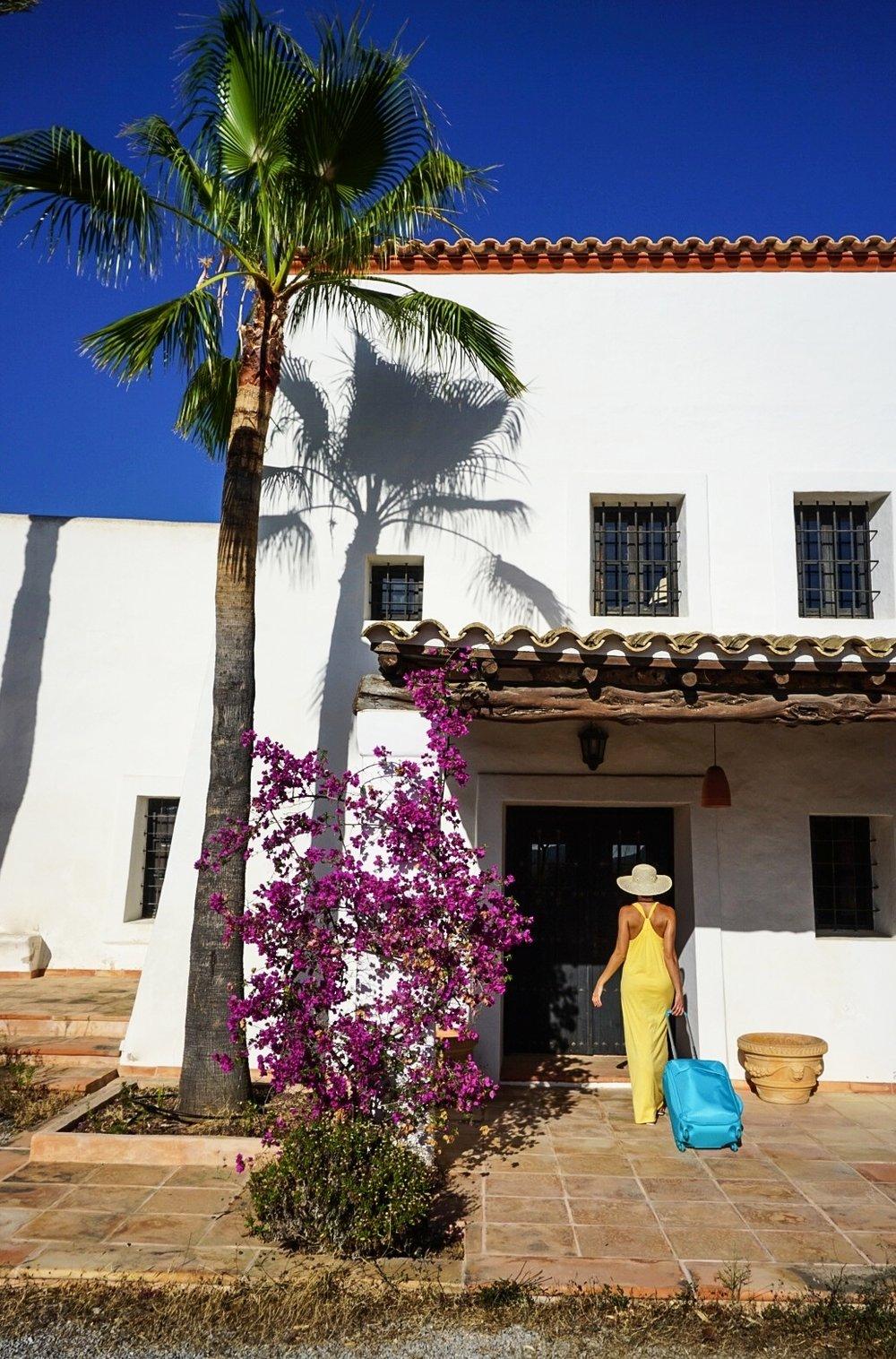 Lulu-Escapes- Ibiza