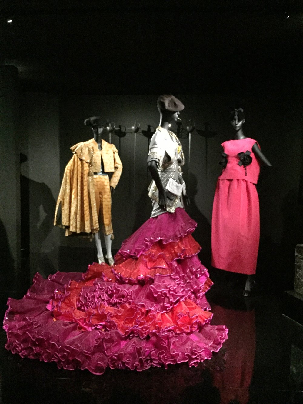 Paris-Dior-Exhibition