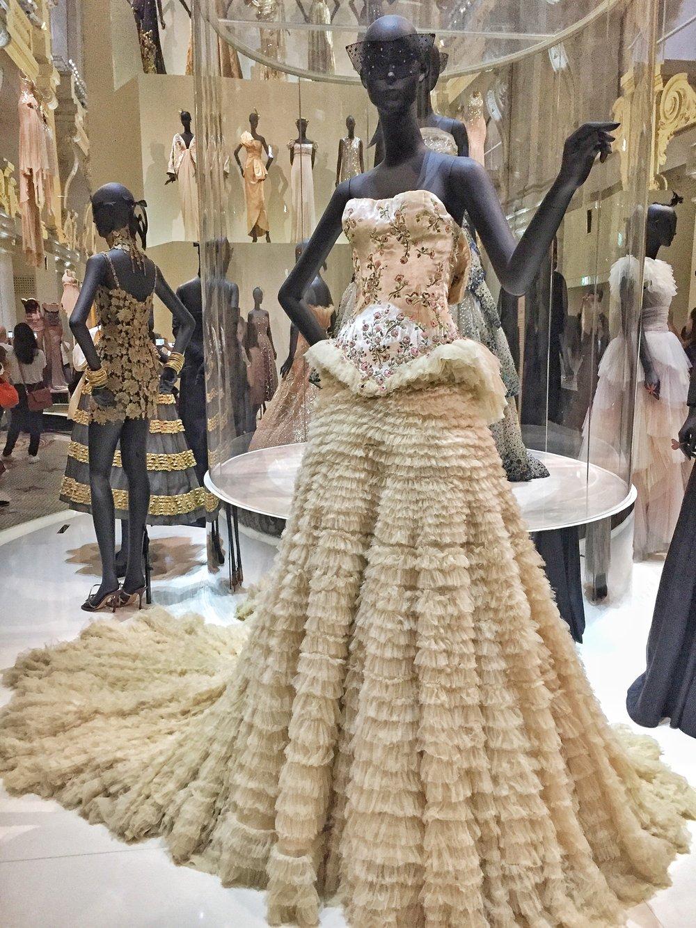 Paris-Dior