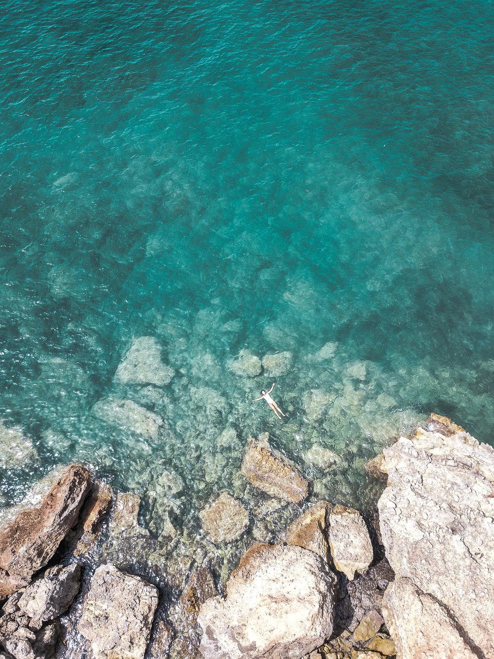 Ibiza-Drone