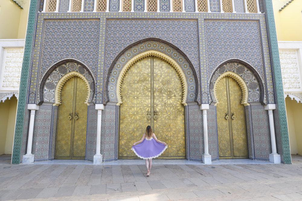 Fez-Palais-Royal-Zorymory