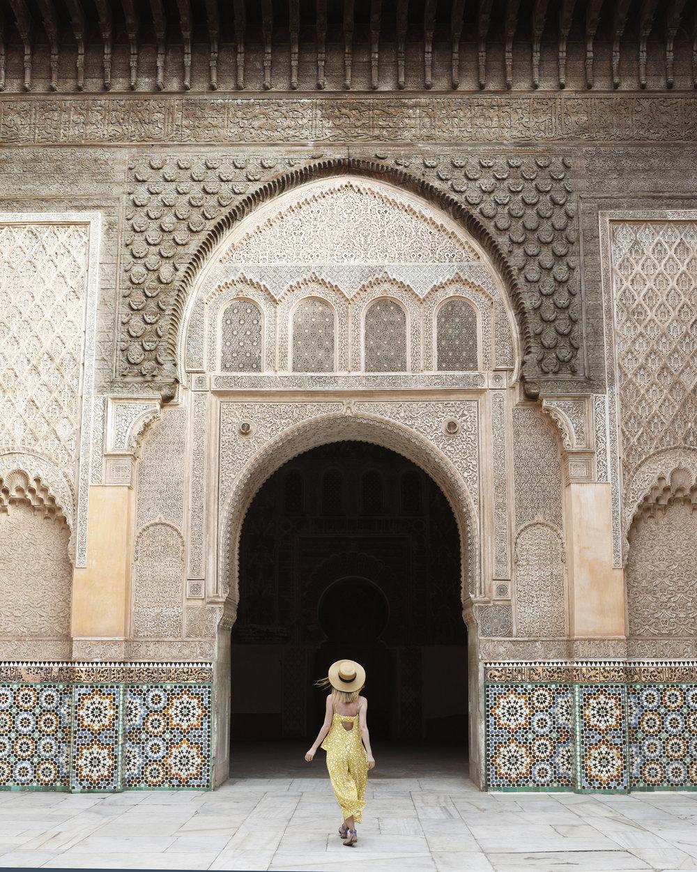 Madrasa-Ben-Yousef-Zorymory