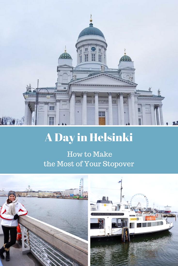 Lulu Escapes - Helsinki