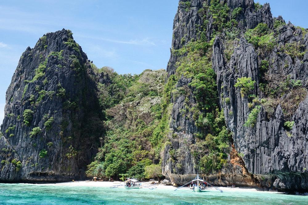 Philippines-Shimizu Island