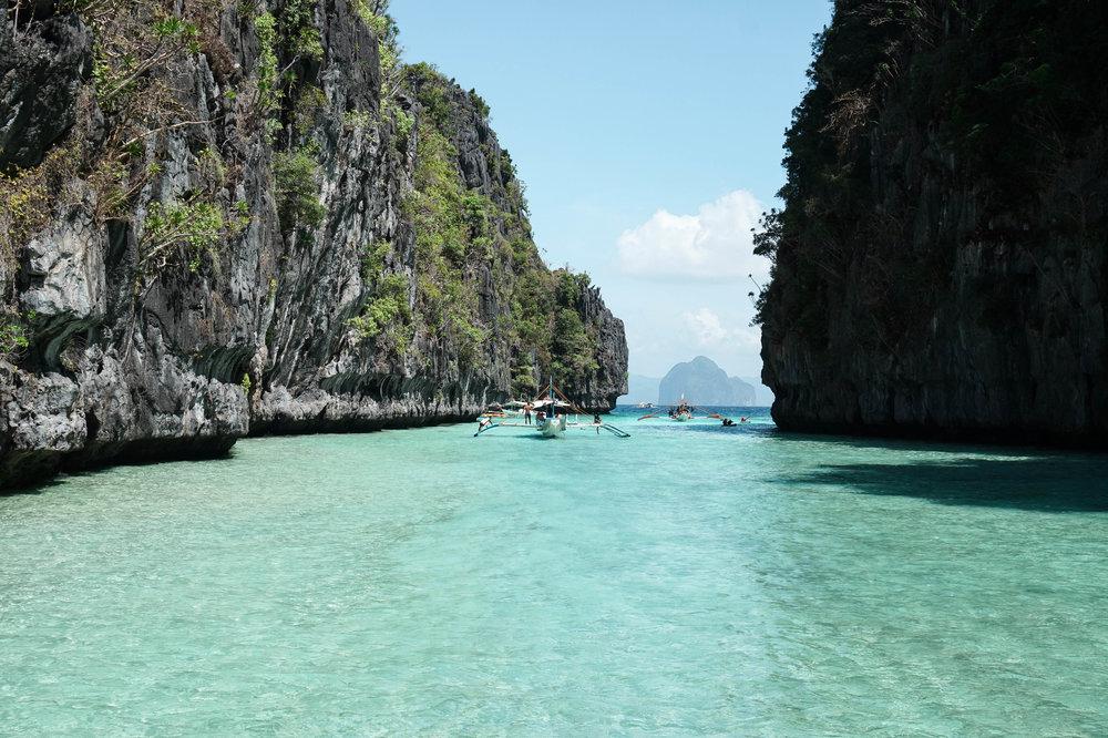 Philippines-Big Lagoon