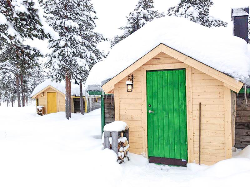 Sweden-Kiruna