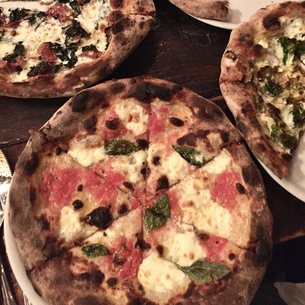 Razza Pizza Artiginale