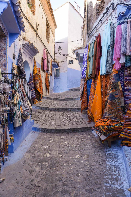 Morocco-Chefchaouen