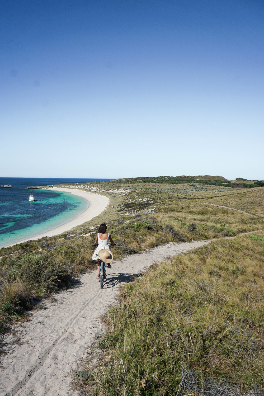 Rottnest Island - Bicycle