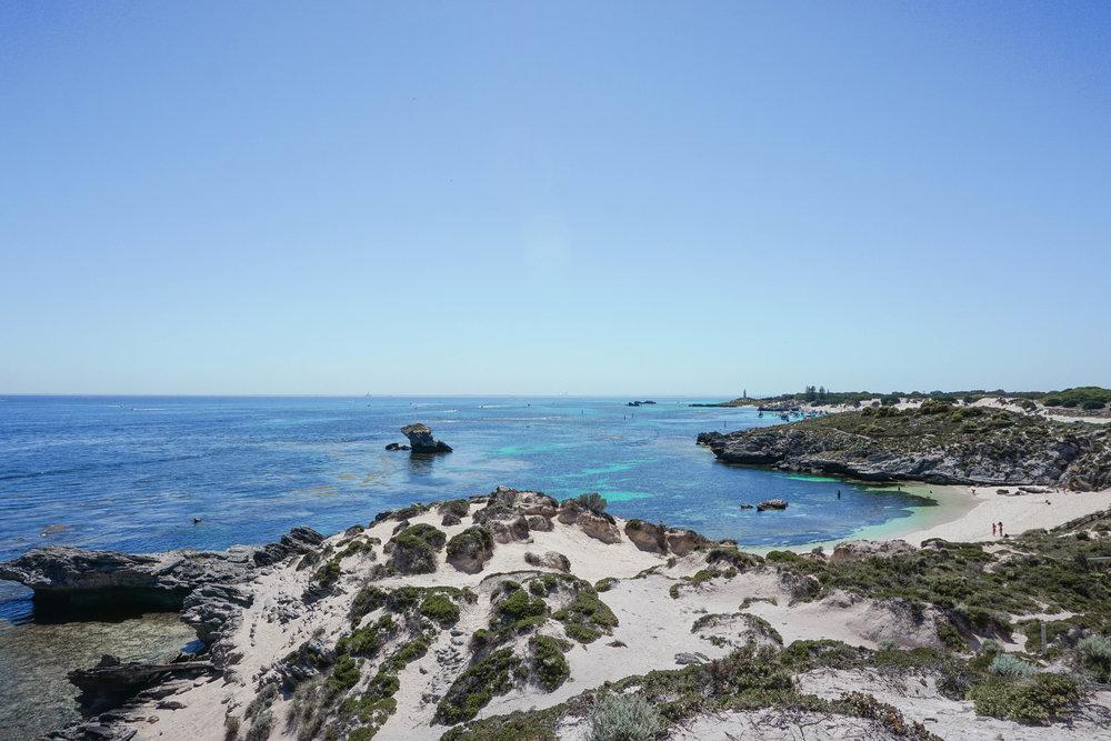 Rottnest Island - Fays Bay