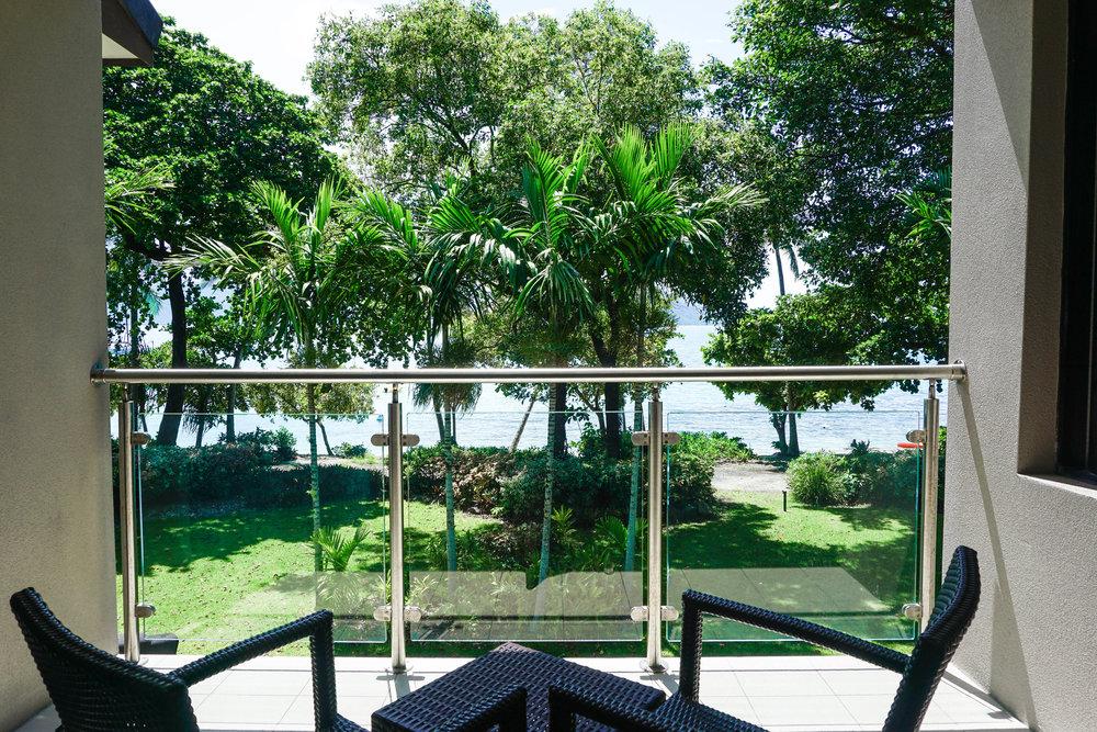 Queensland - Fitzroy Island Resort