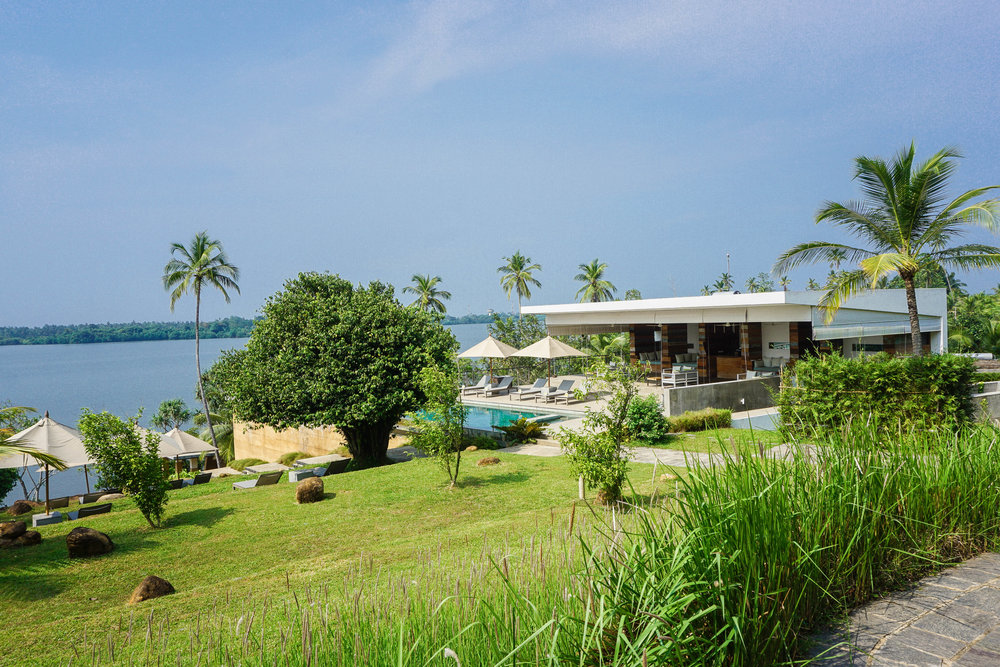 Tri Hotel - Sri Lanka