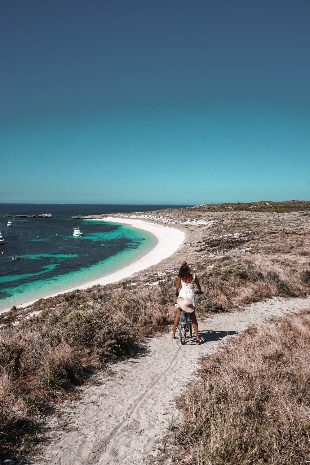 Rottnest Island - Bicycle