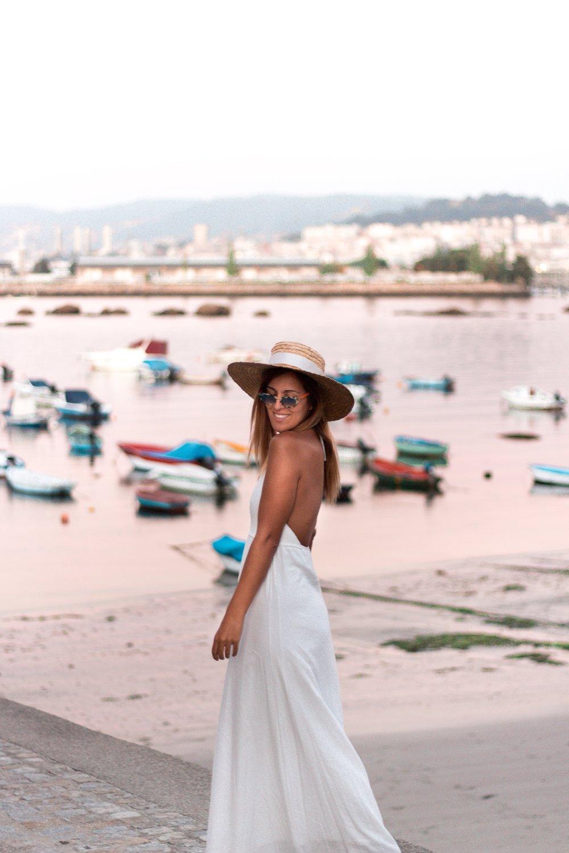 Travel Blogger - Diana Miaus