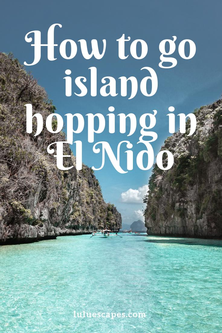 Lulu Escapes - El Nido Philippines