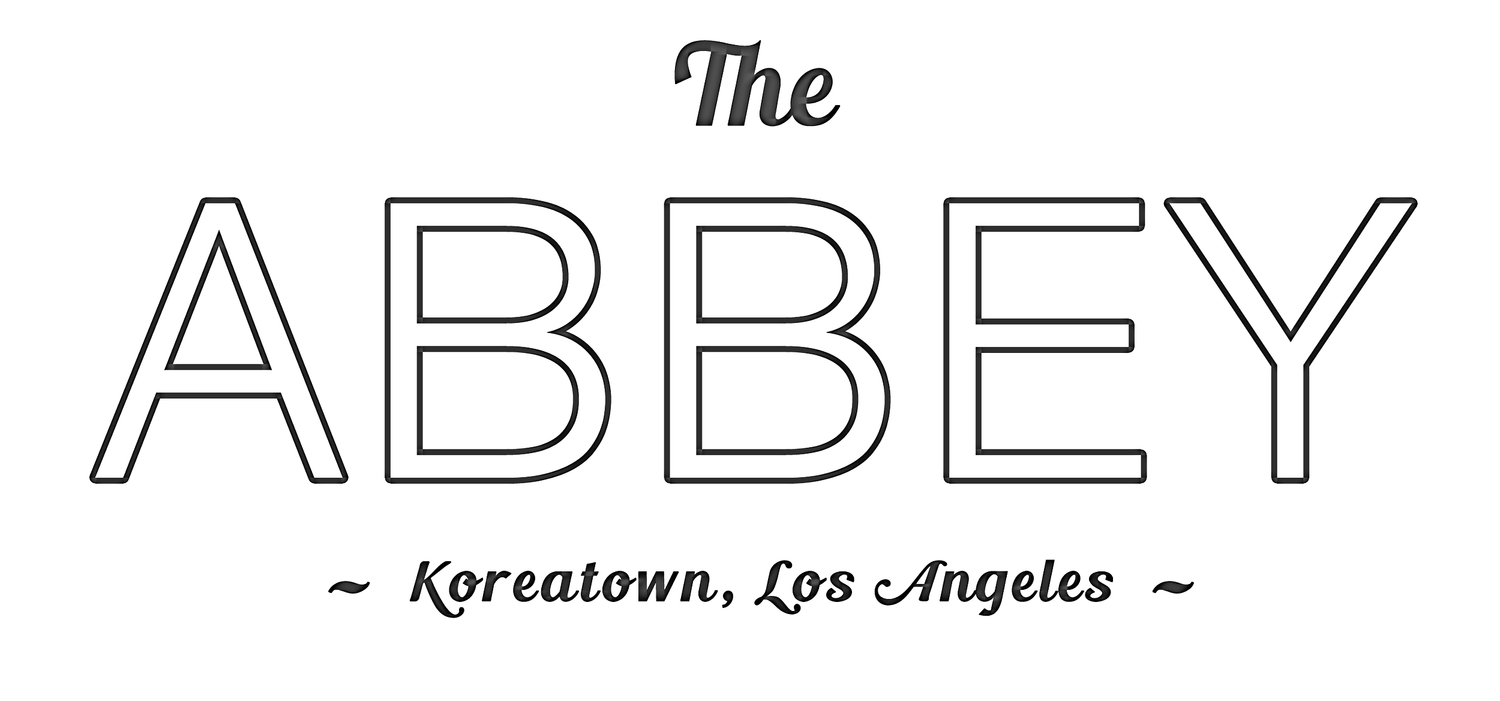 The Abbey Koreatown