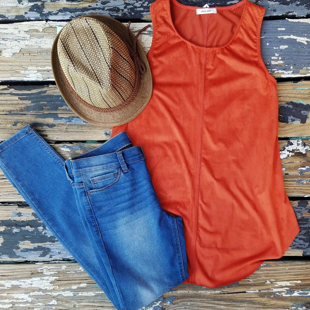 texas longhorns gameday outfit