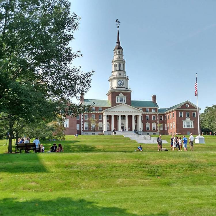 Colby College Daytripper University