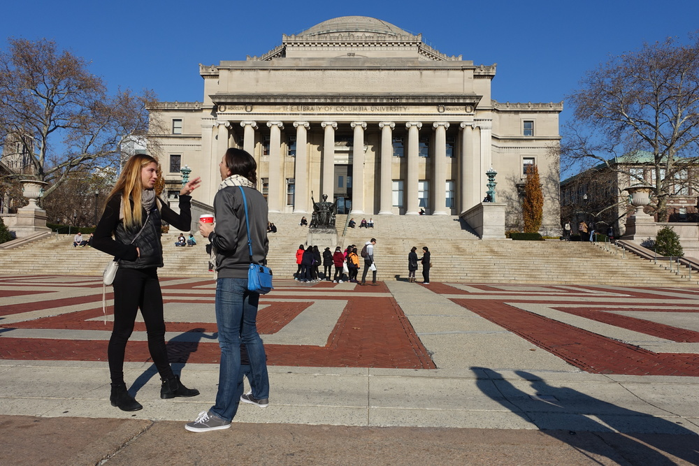 why columbia university essay It is hard to imagine how to write a common application essay that  simultaneously speaks to columbia's focus on the intellectual value of a.