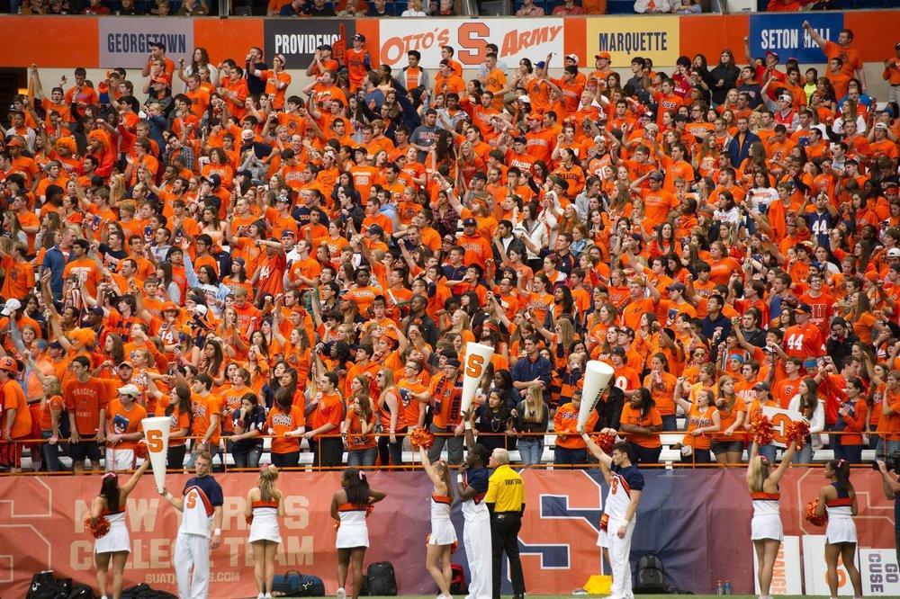 Syracuse University Daytripper University