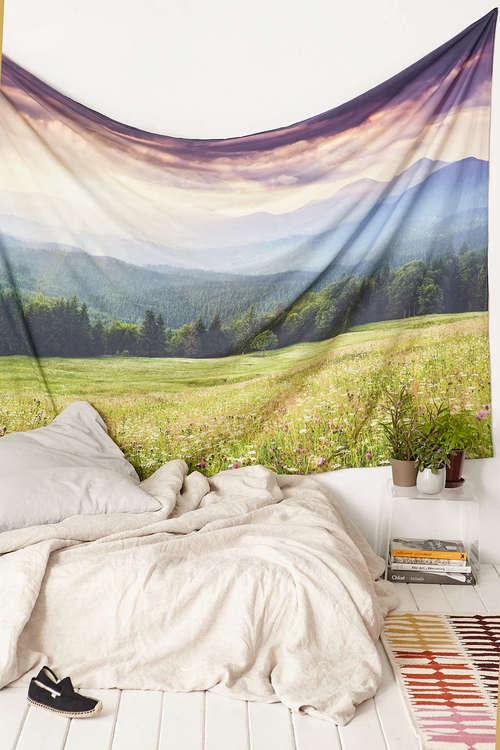Great Dorm Room Style — Daytripper University