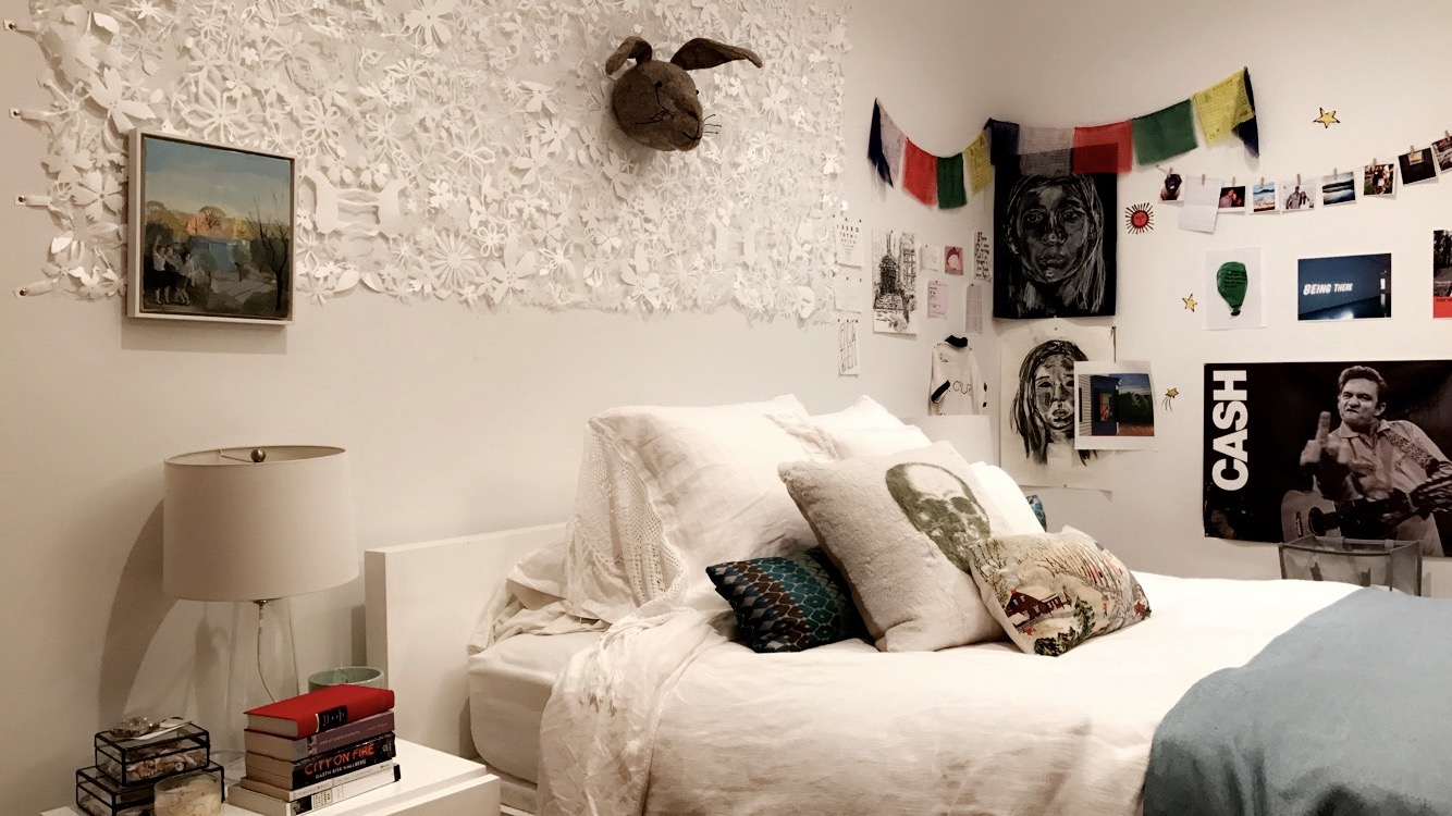 6 DIY Dorm Decorating Tips