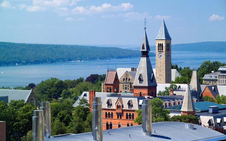 Cornell University — Daytripper University