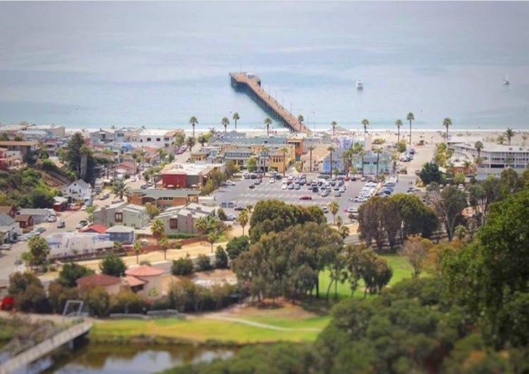 Cal Poly San Luis Obispo -