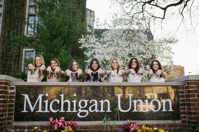 University of Michigan -