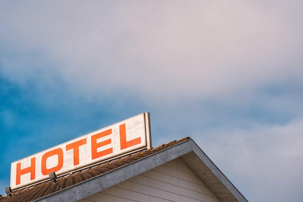 Hotel Portfolio - New Mexico